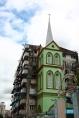Yangons Fassaden
