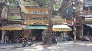 Die Straßen von Hanoi