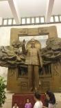 Das Ho Chi Minh Museum