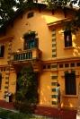 Ho Chi Minhs bescheidenes Haus