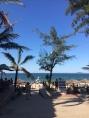 Der Strand von Hoi An