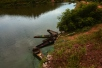 "Der sogenannte ""Secret Lake"""