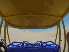 Dünen-Buggy-Fahrt