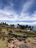 Die Insel Taquile