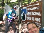 """Das Highlight im chilenischen Patagonien: Der """"Torres del Paine""""-Nationalpark"""