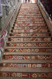 Treppen-Kunst