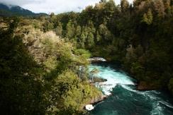 """Wandern im """"Huilo-Huilo-Nationalpark"""""""