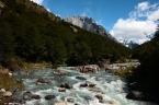 """Wandern zu den namensgebenden Türmen """"Torres del Paine"""""""