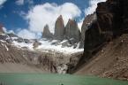 """Die """"Torres del Paine"""""""