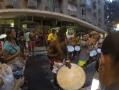 Die Anfänge des Karnevals.