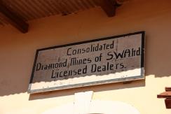 Konsolidierte Diamantminengesellschaft von Deutsch-Südwestafrika