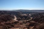 Der Fish River Canyon